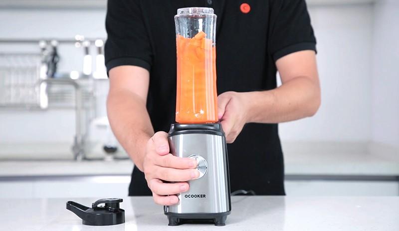 果蔬料理机