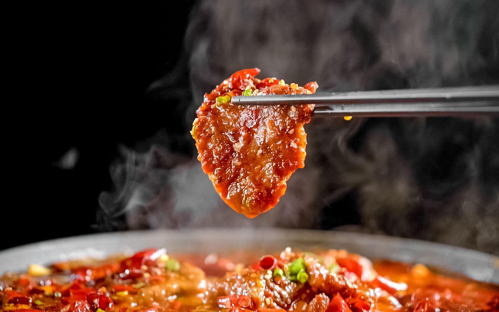 品蜀国川菜